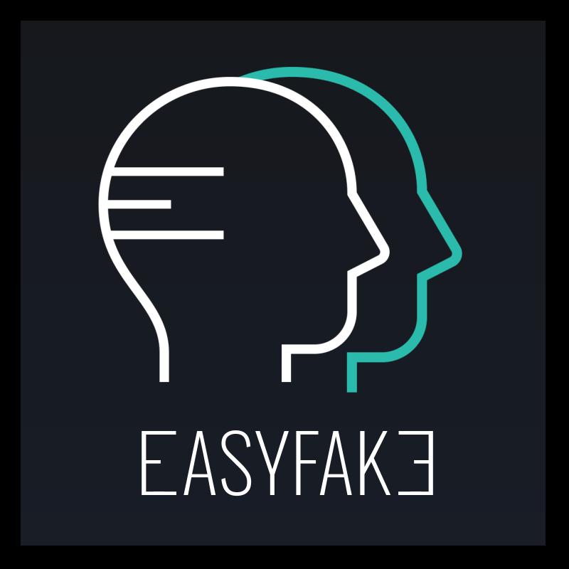 نرم افزار EasyFake ساخت ویدیوی دیپ فیک به سادگی آب خوردن